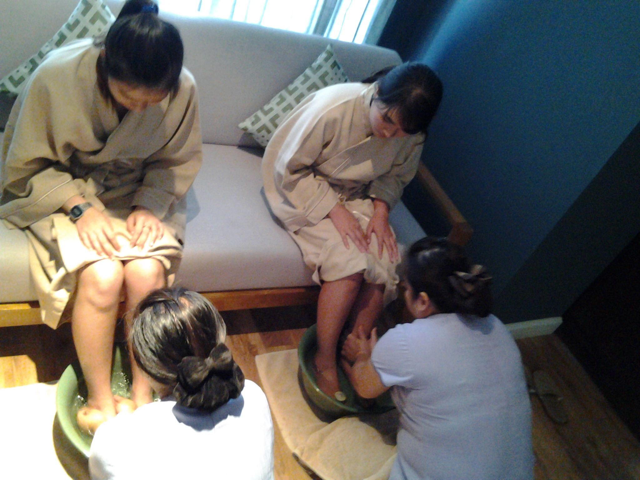 Spa Workshop (2)