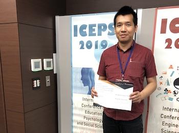 ICEPS 2019